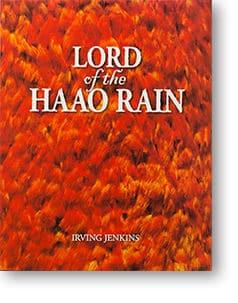 Lord of the Haao Rain Book